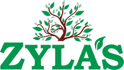 Zyla's Landscaping Logo